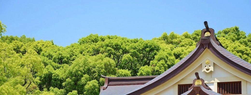 お近くの神社を探す(兵庫県神社庁)