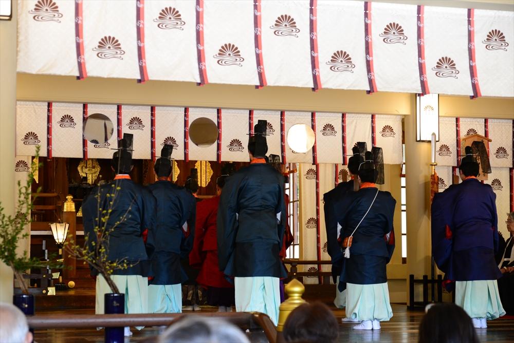 祈年祭(きねんさい)